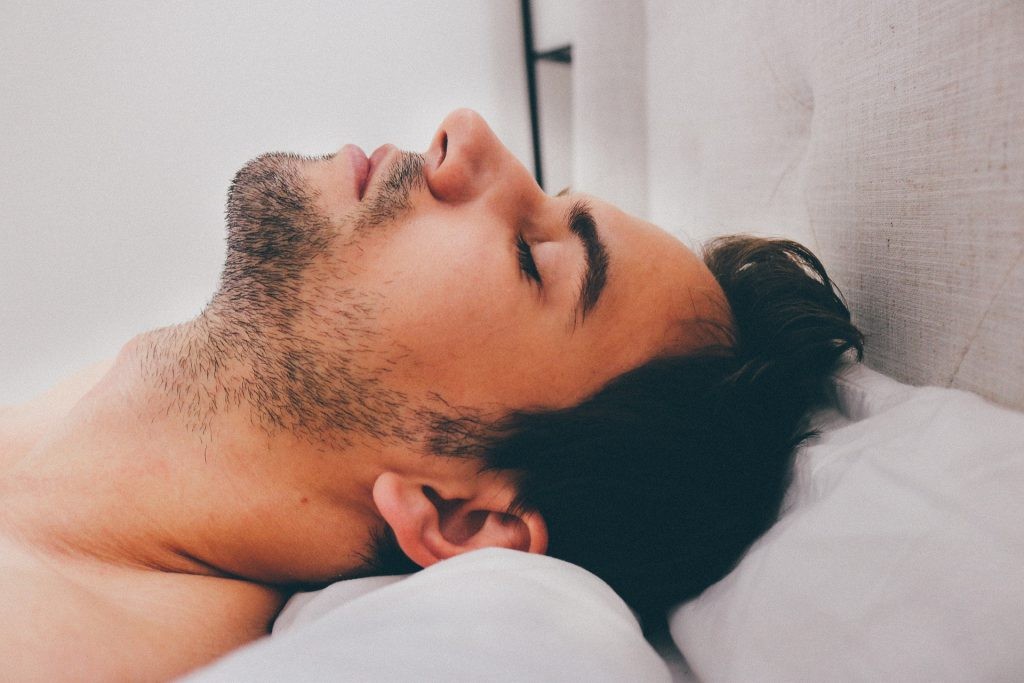 sleep to increase testosterone naturally